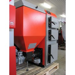 PROSAT WE 35 kW L